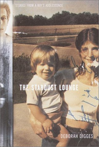 The Stardust Lounge 9780385501583
