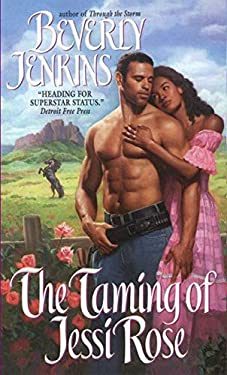 The Taming of Jessi Rose 9780380798650