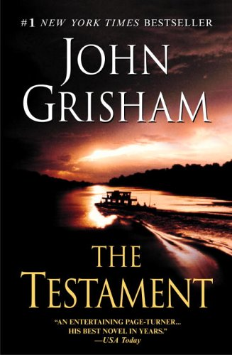 The Testament 9780385339582