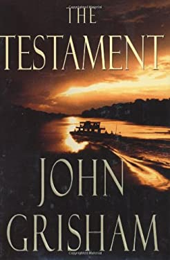 The Testament 9780385493802