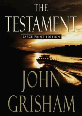 The Testament 9780385493819