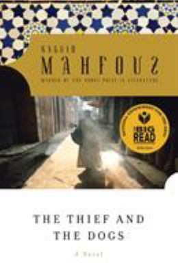 The Thief and the Dogs 9780385264624