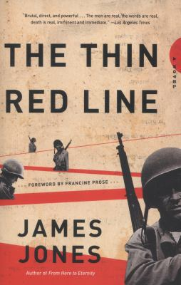 The Thin Red Line 9780385324083
