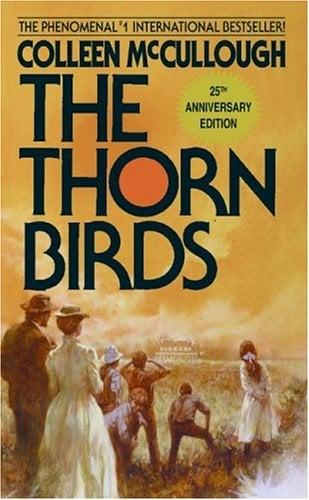 The Thorn Birds 9780380018178