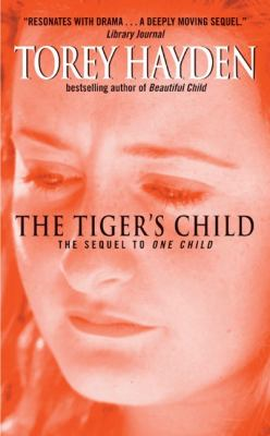 The Tiger's Child 9780380725441