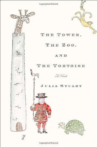 The Tower, the Zoo, and the Tortoise 9780385533287