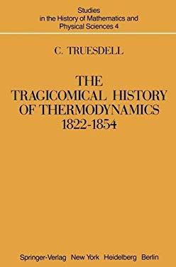 The Tragicomical History of Thermodynamics, 1822-1854