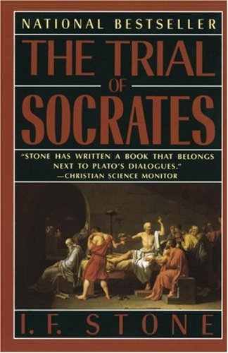 The Trial of Socrates 9780385260329
