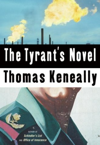 The Tyrant's Novel 9780385511469