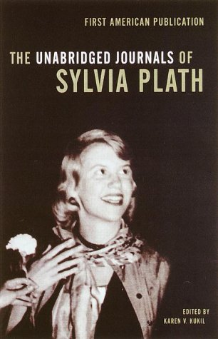 The Unabridged Journals of Sylvia Plath 9780385720250