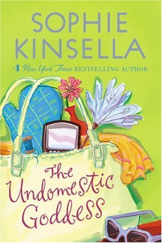 The Undomestic Goddess 9780385338691