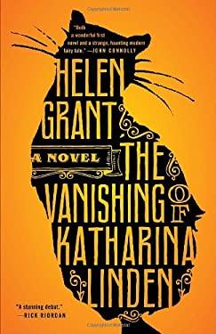 The Vanishing of Katharina Linden 9780385344180