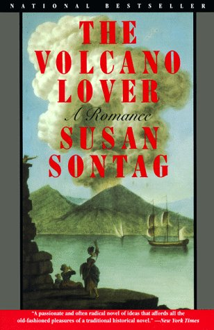 Volcano Lover