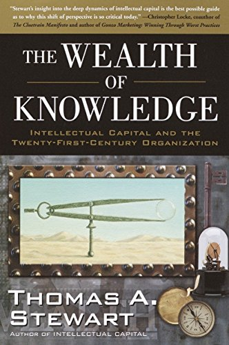 The Wealth of Knowledge 9780385500722