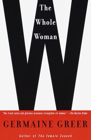 The Whole Woman 9780385720038