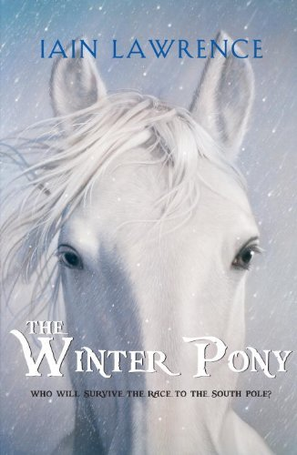 The Winter Pony 9780385733779