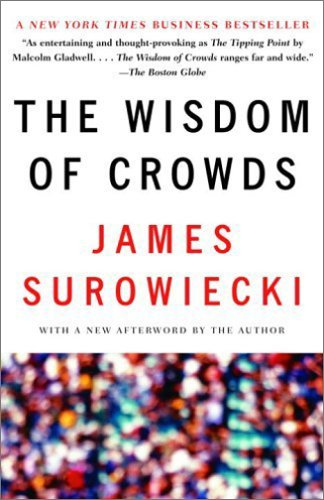 The Wisdom of Crowds 9780385721707