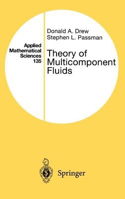 Theory of Multicomponent Fluids 9780387983806