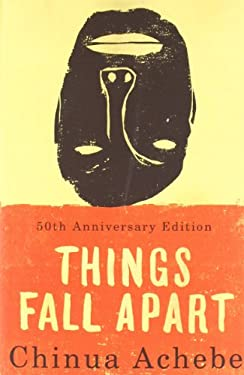 Things Fall Apart 9780385474542