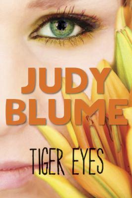 Tiger Eyes 9780385739894
