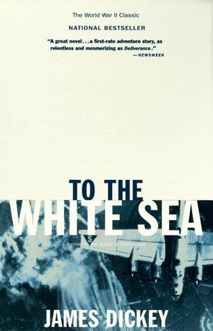 To the White Sea 9780385313094