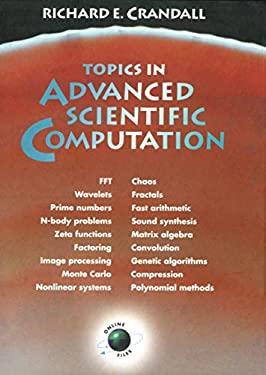 Topics in Advanced Scientific Computation 9780387944739