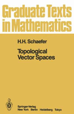 Topological Vector Spaces 9780387900261