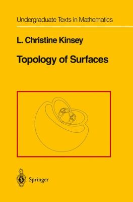 Topology of Surfaces 9780387941028