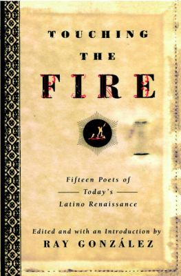 Touching the Fire - Gonzalez, Ray
