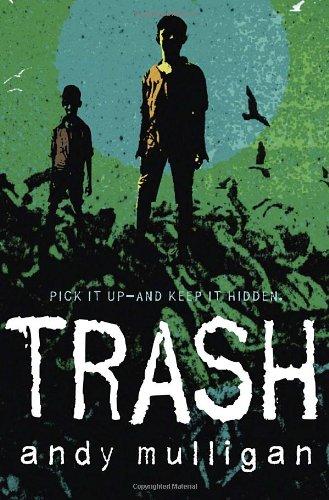 Trash 9780385752169