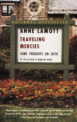 Traveling Mercies: Some Thoughts on Faith 9780385496094