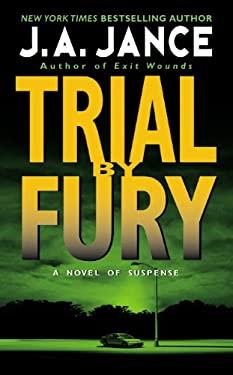 Trial by Fury 9780380751389