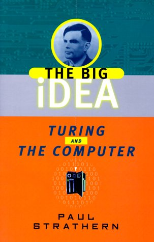 Turing and the Computer 9780385492430