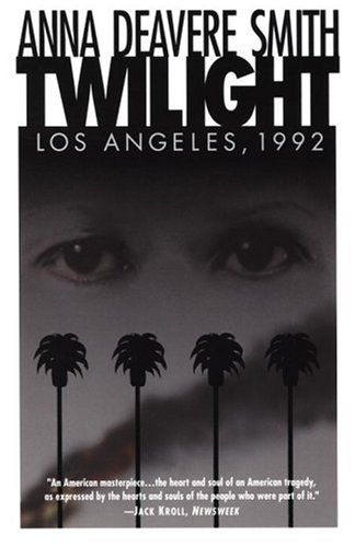 Twilight: Los Angeles, 1992 9780385473767