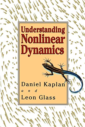 Understanding Nonlinear Dynamics 9780387944401