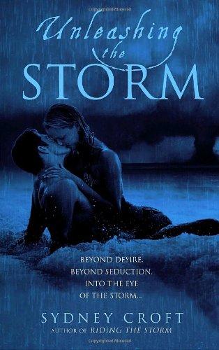 Unleashing the Storm 9780385340816