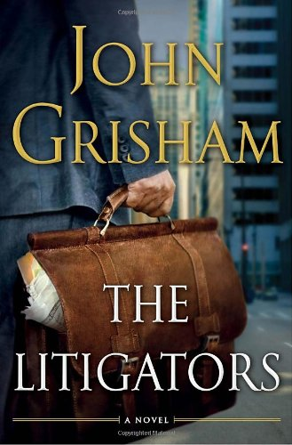 The Litigators 9780385535137