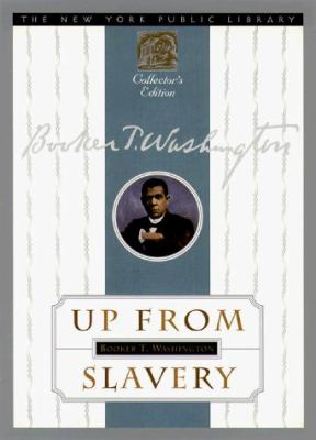 Up from Slavery with Selected Slaves Narratives 9780385487290