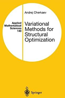 Variational Methods for Structural Optimization 9780387984629