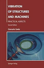 Vibration of Structures and Machines: Practical Aspects 1185222