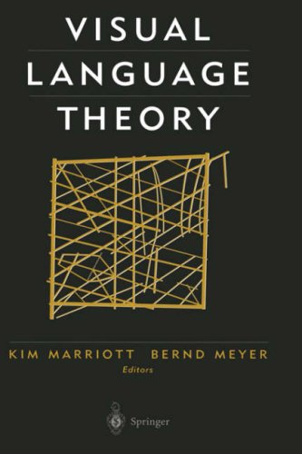 Visual Language Theory 9780387983677