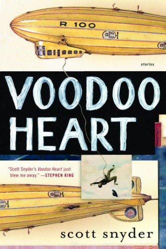 Voodoo Heart 9780385338424