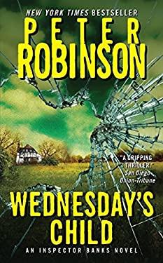 Wednesday's Child: An Inspector Banks Novel 9780380820498