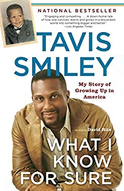 What I Know for Sure: My Story of Growing Up in America 9780385721721