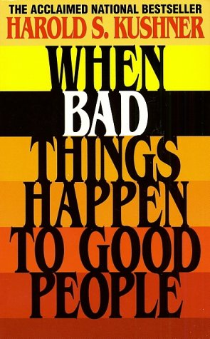 When Bad Things Happen to Good People 9780380603923