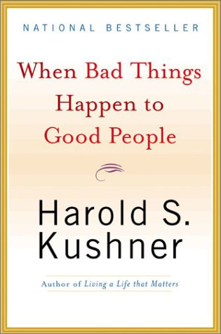 When Bad Things Happen to Good People 9780380670338