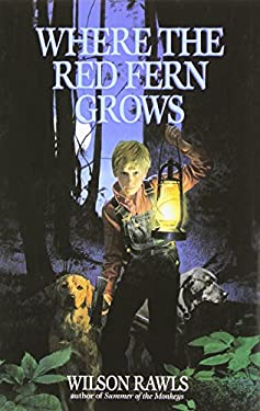 Where the Red Fern Grows 9780385323307