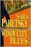 Windy City Blues 9780385315029