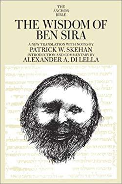 Wisdom of Ben Sira 9780385135177