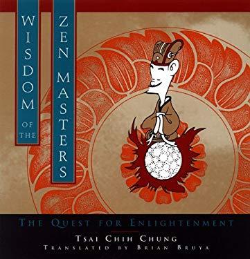 Wisdom of the Zen Masters 9780385487436